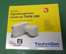 TechniSat Universal- Twin--LNB 0007/8882