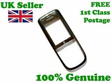 100% Genuine Nokia 3120 c front fascia housing +screen