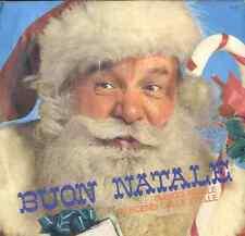 BUON NATALE Bianco Natale/Tu Scendi dalle Stelle 45 giri Excellent Voci Bianche