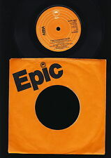 ABBA - Take a Chance on Me - I'm a Marionette - ORANGE EPIC - UK - ENGLAND