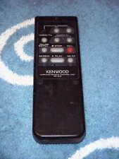 KENWOOD RC-905 (VCR Remote Control)