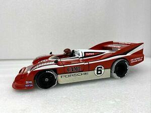 1:18 Exoto 1975 Cam 2 Porsche 917/30 race car Mark Donohue Closed Course Record