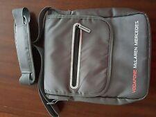 Rare 2013 Vodafone McLaren Mercedes Media Bag