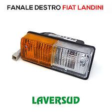 Fanale per Trattore Fiat Landini Direzione Posizione Destro 165x60 mm 02870