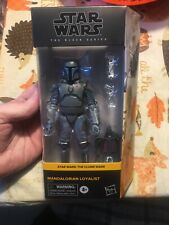 star wars black series mandalorian loyalist