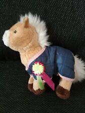 Kuscheltier Plüschtier Die Spiegelburg Pony Pferd Nixe 20cm