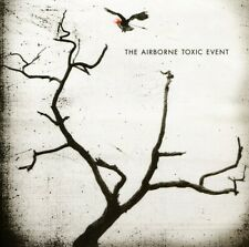The Airborne Toxic E - The Airborne Toxic Event [New CD]