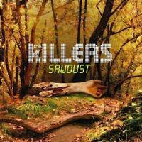 "THE KILLERS ""SAWDUST (THE RARITIES)"" CD NEUWARE"