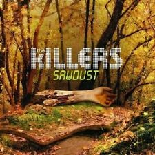 "THE KILLERS ""SAWDUST (THE RARITIES)"" CD NEUWARE"