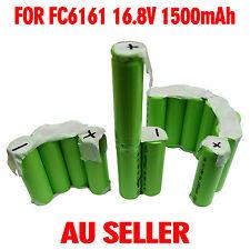 Battery Kit 16.8V 1500mAh Ni-MH For Philips Ergo Rapido FC6161 Vacuum clenaer