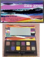 Anastasia Beverly Hills Eyeshadow Palette EYE SHADOW New In Box Artist palette