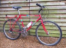 Retro Specialized Hardrock Mountain Bicycle, Old School Bike