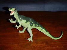 Safari Limited Allosaurus Dinosaur Action Figure PVC Green
