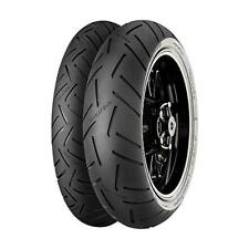 Continental Sport Attack 3 Rear 160/60ZR17 Motorcycle Tire - 02444310000 29-0531
