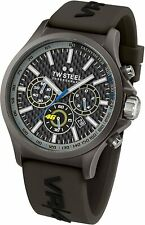 TW Steel VR46 Men's Chronograph Quartz Watch -  TW935 NEW