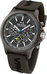 TW Steel VR46 Men's Chronograph Quartz Watch -  TW935 NEW