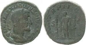 Sesterz Antike / Römische Kaiserzeit / Maximinus I Thrax   (49564)