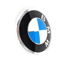 "BMW 2002 2002tii 320i 733i 735i Genuine Bmw Emblem - BMW ""Roundel"" for Trunk Lid"