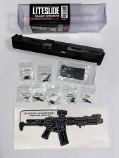 Strike Industries LiteSlide Glock 19 Gen 3 Stripped Rmr Ready