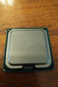 INTEL SLB9J Core2Duo E8400 3GHz Socket 775 LGA775 processor 3.0GHz 6MB 1333 CPU