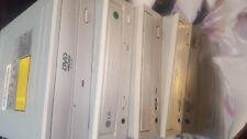 4x DVD Drives Pioneer LG LITEON DVD-R / RW BEIGE Optical job Lot
