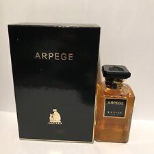 Lanvin Arpege parfum Extrait 40ml vintage Rare