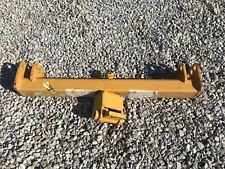 Durabilt Dirt Pan Semi Mount Cat 2 Point Tractor Hitch Custom Drawn Implement 3