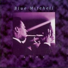 BLUE MITCHELL  live in Half Moon Bay, 1976