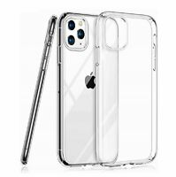 For iPhone X XS MAX XR 11 Pro MAX 7 8 Case Shockproof Silicone Bumper Cover