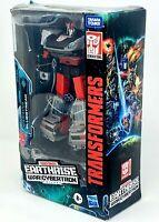 Hasbro Transformers Siege War for Cybertron BLUESTREAK Walgreens Exclusive NIB