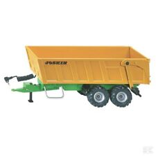SIKU Remote Controlled Joskin Tipping Trailer 1:32 Scale Model Toy