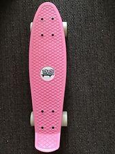 22 Inch penny board pink