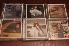 Tori Amos - 6 CD's LOT PL CD POLISH RELEASES