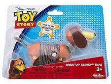 Disney Pixar Toy Story Wind Up Slinky Dog. New
