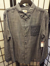 141a0607637 Route 66 Button-Front 100% Cotton Casual Shirts for Men for sale