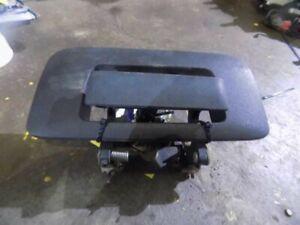 Door Handle Exterior Tailgate Fits 07-14 SIERRA 2500 PICKUP 144168