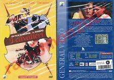 DVD KNIGHTRIDERS I CAVALIERI 1981 Ed Harris George A. Romero Biker Region 2 NEW