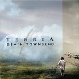TOWNSEND Devin - Terria - CD Album