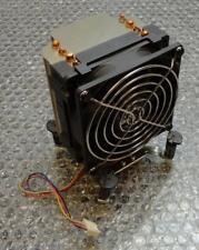 Delta AFB0912VHD Copper Piped Socket 1156 Processor Heatsink & Fan 4-Pin/4-Wire
