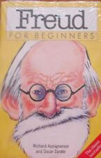 Freud for Beginners by Richard Appignanesi (Paperback, 1994)