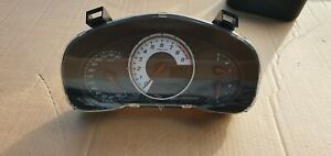TOYOTA 86GT ZN6 INSTRUMENT CLUSTER