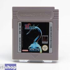 GameBoy | Hook | Nintendo Game Boy GB Spiel Kapitän Hook Peter Pan