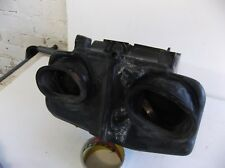 Suzuki GSXR400 GK71B Air box  carb model