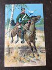 Feldpostkarte 5. b. Res. Div. gestempelt 1915Fotos, Briefe & Postkarten - 34648