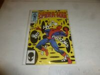 PETER PARKER - THE SPECTACULAR SPIDER-MAN - No 99 - Date 02/1985 - Marvel Comic