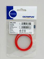 olympus o-rings POL-053 x custodia olympus PT-53 per fotocamera Tough TG-1/TG2