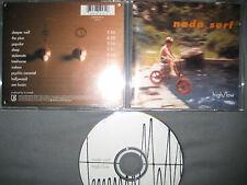 CD Nada Surf – High / Low --- Rogue Wave  Fountains of Wayne Ash Phantom Planet