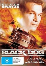 Black Dog (DVD, 2009)