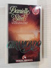 GIRAMONDO Danielle Steel Grazia Maria Griffini Sperling & Kupfer 1995 romanzo di