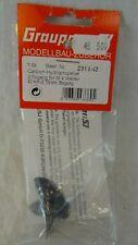 GRAUPNER 2318.42 HELICE 42MM / MODELISME BATEAU